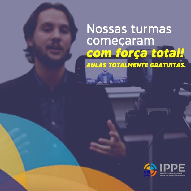 Read more about the article NOSSAS TURMAS COMEÇARAM COM FORÇA TOTAL!