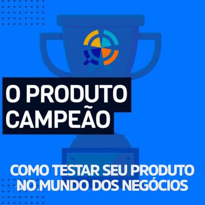 Read more about the article Empreendedorismo em ação: como testar seu produto no mundo dos negócios.